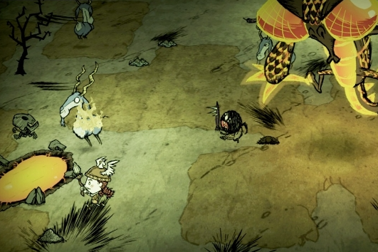 饥荒联机版Don't Starve Together 184137免安装未加密版